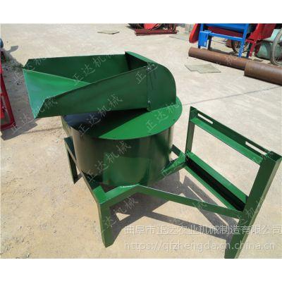 牡丹江苜蓿草打浆机 畜牧养殖打浆机