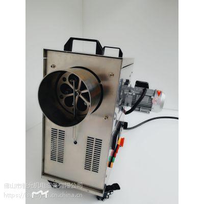 佛山惟允工业热风机循环热风机热风加热器