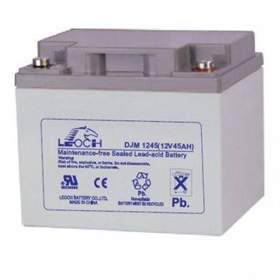 理士蓄电池12V45AH规格参数