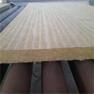 生产硬质外墙岩棉板,高密度防水岩棉板