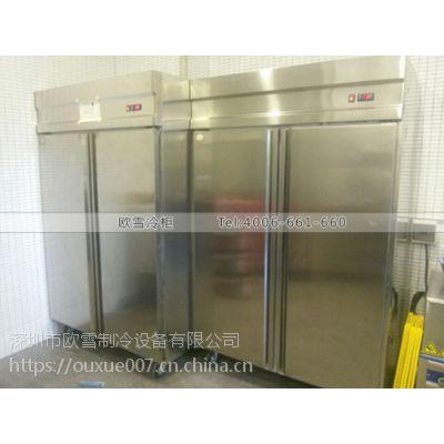 重庆厨房不锈钢冷柜哪里有现货供应