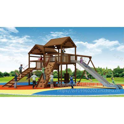 非标304不锈钢滑梯定制、户外大型组合爬网、亲子拓展攀爬训练、儿童游乐类