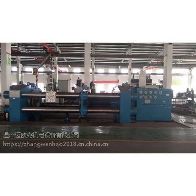 上海增欣机电设备阀门实验台型号YFB-D1400,3200吨阀门实验台
