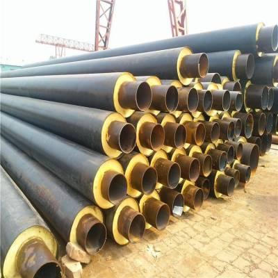 湖南省聚乙烯直埋保温管厂家报价,永州市聚氨酯直埋保温管厂家销售