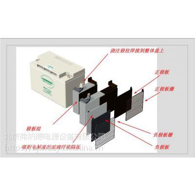 云南荷贝克蓄电池HC122800铅酸代理