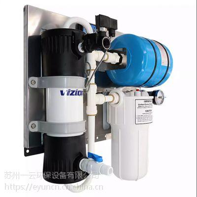 安通纳斯VZN-411V商用高精度正反冲洗净水机价格