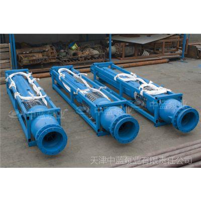 井泵 立式高扬程深井泵