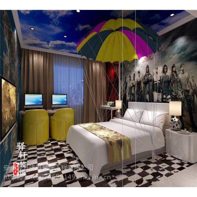 宾馆装修_合肥专业宾馆装修公司专业主题宾馆装修设计