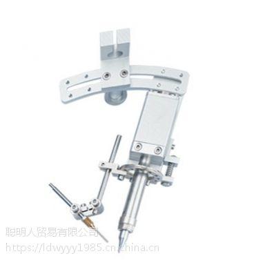 高频焊锡机专用烙铁组件威乐RS-500焊锡机器人配件 洛铁头 电洛铁