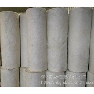 销售商耐火硅酸铝 保温 胶州针刺硅酸铝