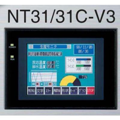 苏州欧姆龙代理商/欧姆龙OMRON触摸屏NT631C-ST153B-EV3/欧姆龙触摸屏-10.4寸