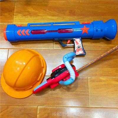光头强电锯套装8899儿童玩具电动电锯新品正版包邮电锯玩具 电动
