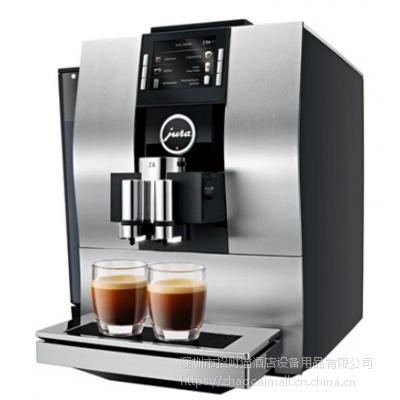 JURA Z6全自动咖啡机