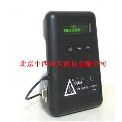 中西(LQS现货)PM2.5检测仪 型号:881M-DC1100PRO库号:M365904