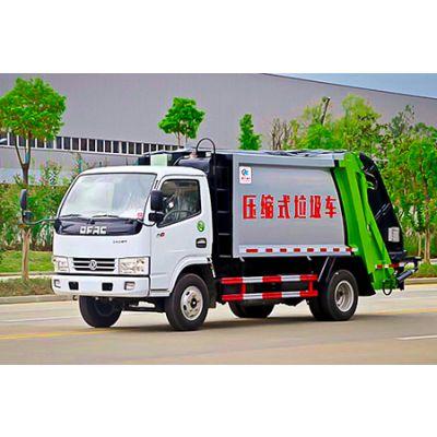 宁波市对接式垃圾车,压缩垃圾车厂家直销