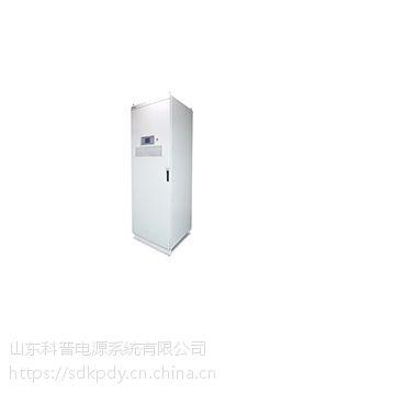 山东科普供应台达PQC系列有源电力滤波器(APF)-机柜式APF