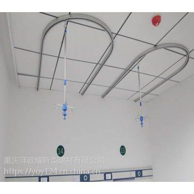 重庆优质厂家生产不锈钢伸缩输液杆、住院部输液架