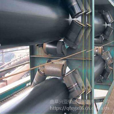 管状带式输送机不锈钢输送机 新型
