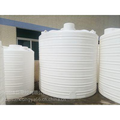 15吨塑料水箱 15吨塑料储罐厂家直销 东莞雄亚塑胶有限公司