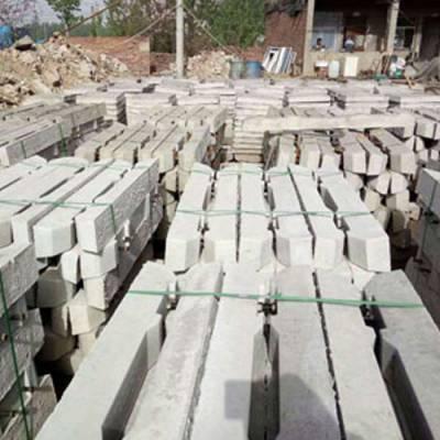 矿用扬光水泥轨枕和木枕我们不一样