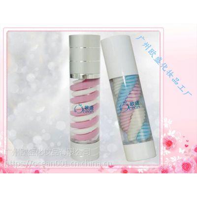 双色CC霜oem加工 化妆品生产厂家定制