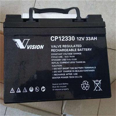 威神蓄电池CP1223 12V2.3AH代理商报价