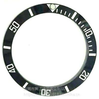 东莞陶瓷表圈定制