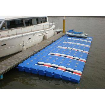 浮箱加工 塑料养鱼网箱浮球 养殖浮箱 厂家直销