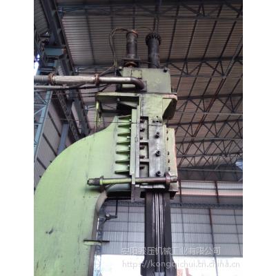 电液自由锻锤3吨锤全液压锻造设备安阳锻压供应