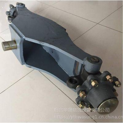 烟台斗山大宇柴油叉车 D30E-3配康明斯 A2300转向油缸/横直油缸更换
