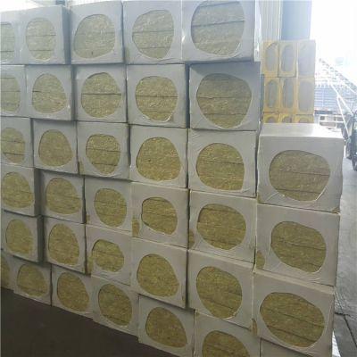 钢网插丝岩棉复合板100公斤鸡西市出厂价格多少