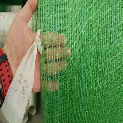 防尘覆盖绿网 大棚温室保温网 建筑工地盖土网