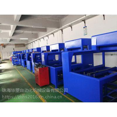 珍珠棉热风粘合设备 华塑热风机生产厂家