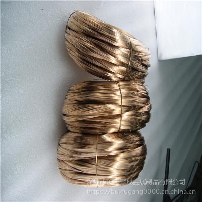 提供环保C5191锡磷青铜线C5210锡磷青铜线量大从优