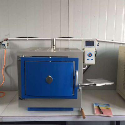灰分化验设备主要技术指标-开平智能马弗炉