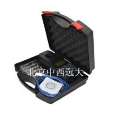 便携式水质重金属检测仪/野外便携式水质重金属检测仪 型号:M390393库号:M390393