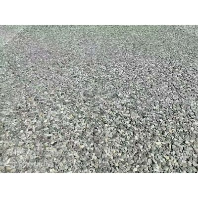 河南透水胶粘石、c25透水地坪价格