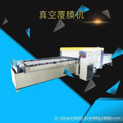 X供应写真玻璃贴膜热覆膜机 pe立式纸张复膜机 不干胶复合机