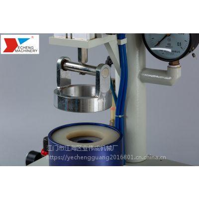 业成服装压力测试仪、水压测试机、防水鞋压力测试机
