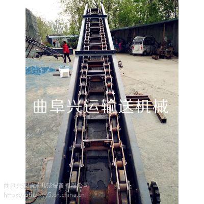 供应刮板输送机批发固定型 移动刮板运输机