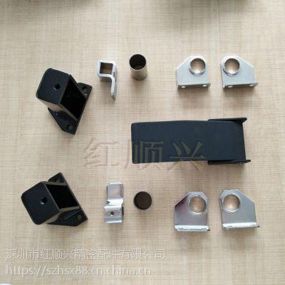 供应厂家直销HSX系列烘箱门锁,烤箱门锁防爆方杆门扣,烤箱配件