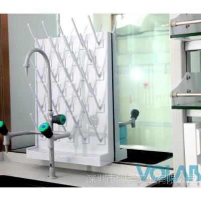 湖北实验室家具滴水架品牌_VOLAB