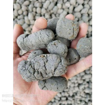 黄石陶粒多少钱一方、黄冈、咸宁、荆州建筑陶粒 厂家送货