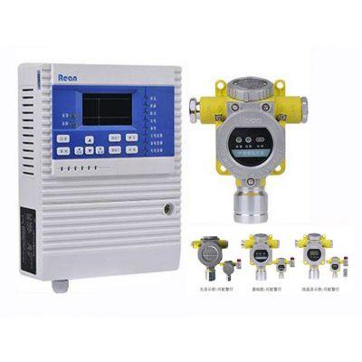 甲醇泄漏报警器-工业远程浓度超标监测,可上传消防系统