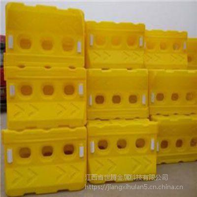 广东塑料围挡水马专业定做