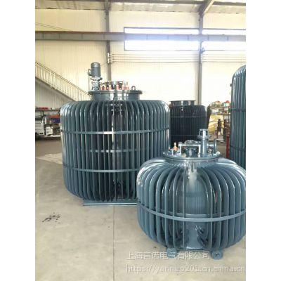 油浸式调压变压器TSJA-200kva上海言诺