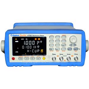 安柏AT510 直流电阻测试仪