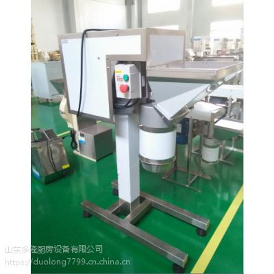 供应DL—580/580T蔬菜打碎机 多隆设备售全国