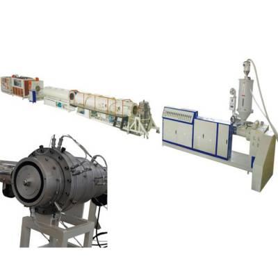 ppr塑料管材设备厂家-塑料管材设备-青岛塑诺机械