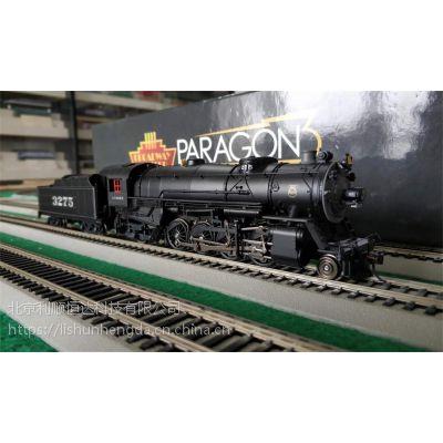 BLI火车模型 5546#3275 DCC HO 数码音效 蒸汽机车